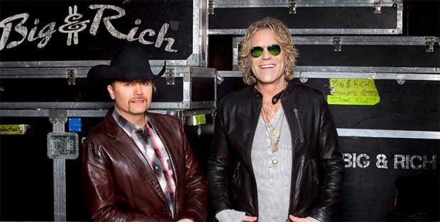 Big & Rich 2015