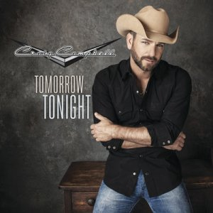 Craig Campbell - Tomorrow Night - Photo Credit: Courtesy of BBR Music Group/RED BOW Records