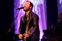 Deric Ruttan (Photo Credit: Barry Roden/Grant Martin)