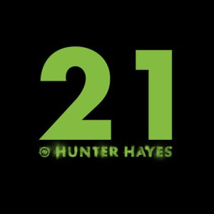 """21"" Single Art Courtesy: Atlantic Records"