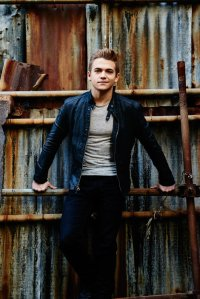 Hunter Hayes Credit: Ray Burmiston
