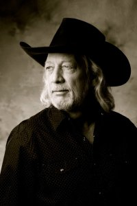 John Anderson Photo Credit: Jim Shea