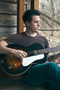 Josh Dorr (courtesy of - RCA Nashville)