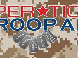 Operation Troop Aid
