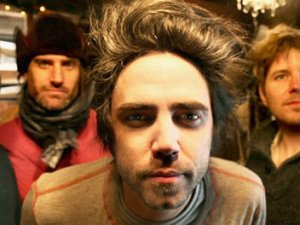 Patrick Watson - Photo Credit Clyde Henry Productions