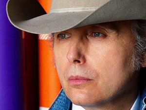 Dwight Yoakam CRB Artist Career Achievement Award Recipient