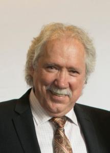 Bruce Good (President CMAO)
