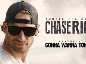 Chase Rice - Gonna Wanna Tonight