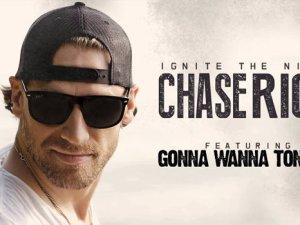 Chase Rice - Gonna Wanna Tonight