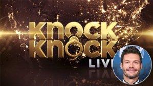 Ryan Seacrest - Knock Knock LIVE