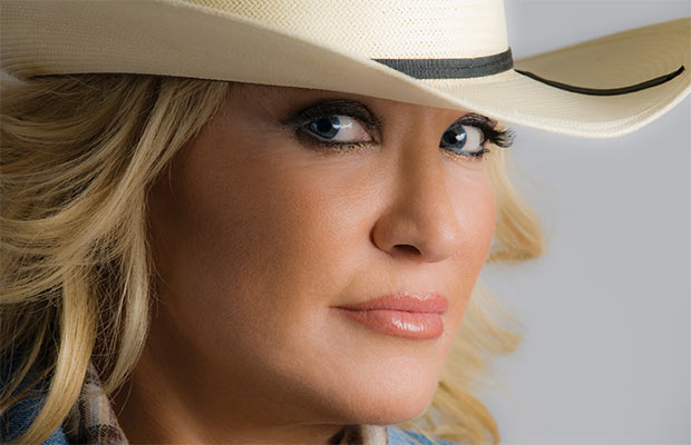 Tanya Tucker - Photo: Alan Messer