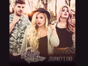 The Cains - Journeys End
