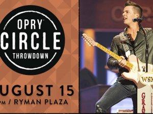 Chase Bryant - Ryman Plaza