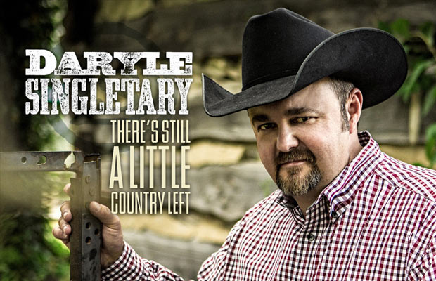 Daryle Singletary - There's Still A Little Country Left