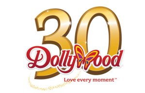 Dollywood - 30 years