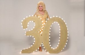 Dolly Parton - Dollywood - 30 years