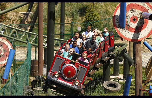Dollywood Adds Worlds Fastest Wood Roller Coaster For 2016 Thats