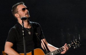 Eric Church - Photo Credit: Rick Diamond