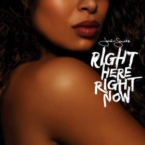 Jordon Sparks - Right Here Right Now