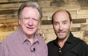 Keith Bilbrey & Lee Greenwood