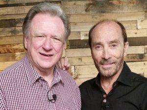 Keith Bilbrey & Lee Greenwood