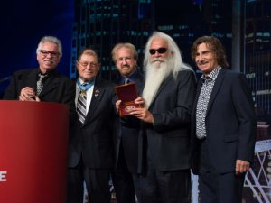 Oak Ridge Boys with Harold A. Fritz Photo by: Tommy Lawson Photography