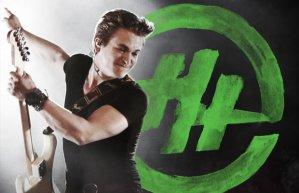 Hunter Hayes 21