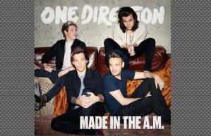 One Direction - Made In The AM
