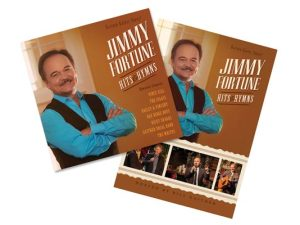 Jimmy Fortune - -Hits & Hymns