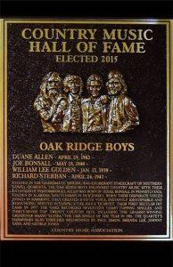The Oak Ridge Boys / Photo by Rick Diamond / Getty Images