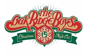 The Oak Ridge Boys / The 2015 Christmas Night Out Tour