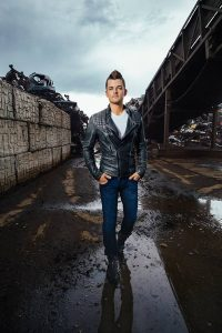 Chase Bryant (courtesy of BBR Music Group)