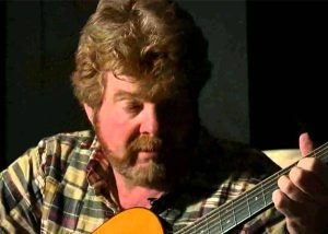 Mac McAnally - Musician of the Year