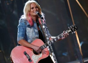 Miranda Lambert - Female Artist of the Year  (Photo courtesy of Donn Jones-CMA  )