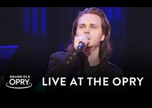 Jonathan Jackson - Live at the Opry