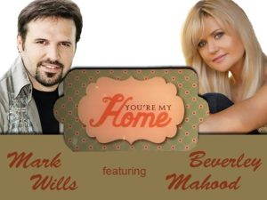 Mark Wills - Bev Mahood