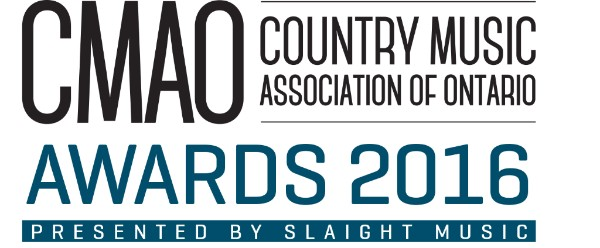 2016 CMAO Awards logo