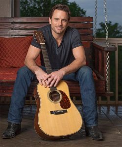Charles Esten (photo courtesy of Webster PR)