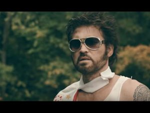 Billy Ray Cyrus in Hey Elvis