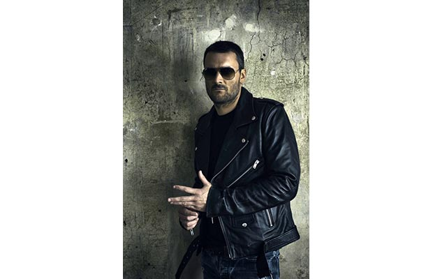 "Eric Church is among the top nominees for ""The 50th Annual CMA Awards"" with five nominations. Photo Credit: John Peets"