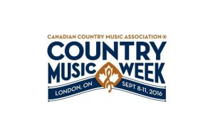 Canadian Country Music Week 2016