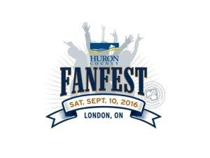 Huron County Fanfest 2016