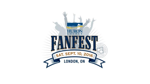Huron County Fanfest 2016
