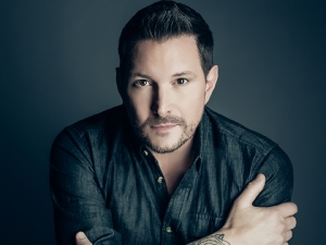 "Ty Herndon - ""House On Fire"""