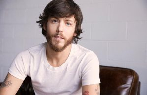 Chris Janson courtesy of Webster PR