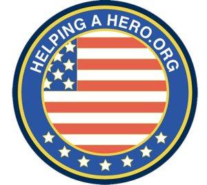 Help A Hero Logo