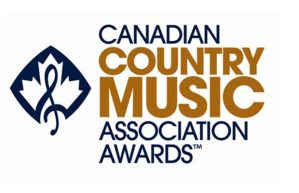 CCMA Awards Logo