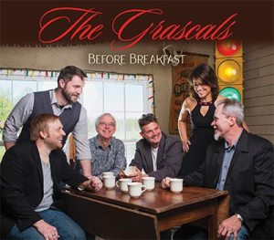 The Grascals - Before Breakfast (Courtesy of Martha Moore)