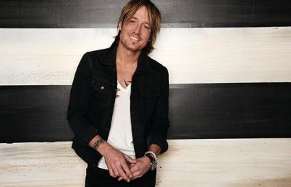 "Keith Urban will perform during ""The 51st Annual CMA Awards"" Wednesday, Nov. 8 on the ABC Television Network. Photo Credit: Russ Harrington"