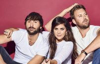 "Lady Antebellum will perform during ""The 51st Annual CMA Awards"" Wednesday, Nov. 8 on the ABC Television Network. Photo Credit: Eric Ray Davidson Photography"